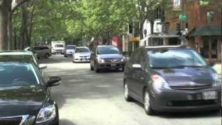 Download Google's driverless car | Sebastian Thrun Video