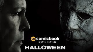Download Halloween (2018) - Movie Review Video