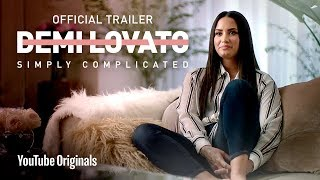 Download Demi Lovato: Simply Complicated - Official Trailer Video