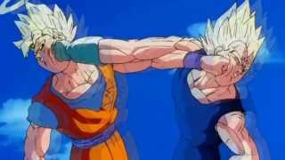 Download DBZ [AMV] - Goku vs Majin Vegeta - You're Going Down Video