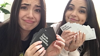 Download Cards Against Humanity - Merrell Twins Video