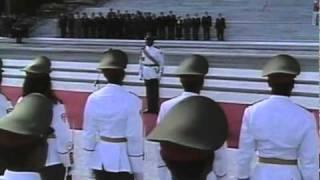 Download Vladimir Putin visits Fidel Castro in Cuba Video
