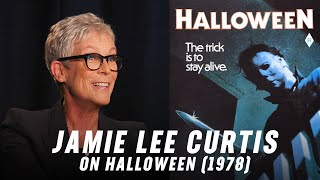 "Download ""Halloween"" 1978: Jamie Lee Curtis and John Carpenter's Oral History of the Horror Classic - Part 1 Video"