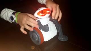 Download Mon Robot Techno Video
