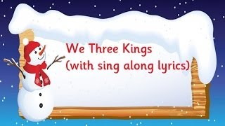 Download Kidzone - We Three Kings Video