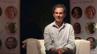 Download Rupert Spira - ″You are safe everywhere.″ Video