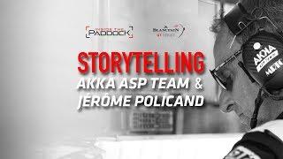 Download STORYTELLING - AKKA ASP Team & Jérôme Policand Video