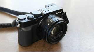 Download 5 Reasons to Buy a Panasonic LX-100 Video