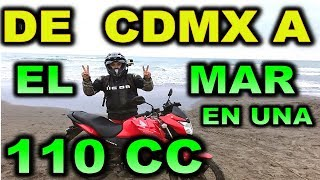 Download DE CDMX A VERACRUZ EN MOTO CON MENOS DE UN TANQUE Video