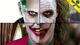 Download Every Live-Action Joker Suit Ranked from Worst to Best Video