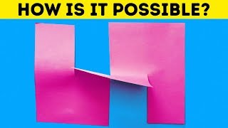 Download 20 MAGICAL DIY ILLUSIONS FOR KIDS AND ADULTS Video
