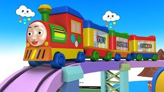 Download Cartoon For Children Car Cartoon for kids - Toy Factory Toys Cartoon - Kids Videos For Kids Video