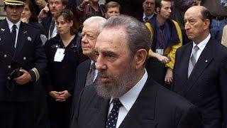 Download Fidel Castro à Montréal, le 3 octobre 2000 Video