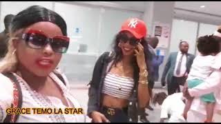 Download BOTALA DEPART ET ARRIVE YA GRACE TEMO FIFI SIWA FABRIGAS NA ANGOLA Video