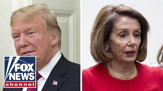 Download Trump tells Pelosi he will proceed with State of the Union address Video