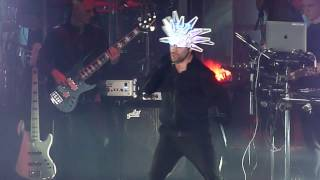 Download Jamiroquai - Canned Heat - Roundhouse, London - March 2017 Video