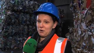 Download Recycling - RTÉ's Morning Edition Video
