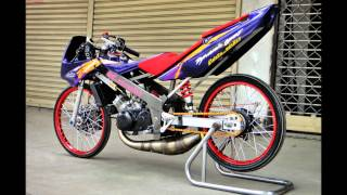 Download ″AroverA″ Present ″ LISA ″ LS 125 Dragbike 2012 Brembo Racing GP By - S R S - In Thailand Video