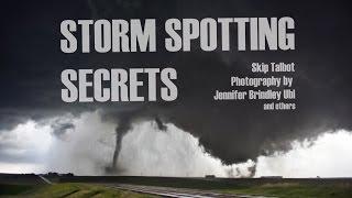 Download Storm Spotting Secrets Video