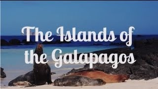 Download Galapagos Islands Tour Video