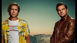 Download Once Upon A Time in Hollywood: Cool Facts Video