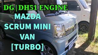 Download Mazda Mini Van[TURBO] Suzuki Carry Mini Truck & Suzuki Every Mini Van Video