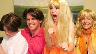 Download FUNNIEST FAMILY MOMENTS! Mega Comedy Compilation Video