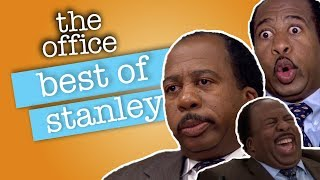 Download The Best Of Stanley - The Office US Video