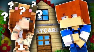 Download Minecraft Daycare - TINA LOSES HER MEMORY !? (Minecraft Roleplay) Video