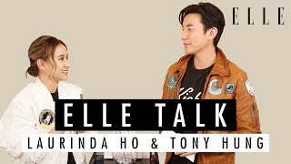 Download 何超蓮Laurinda Ho VS 洪永城Tony Hung 誰是真正的旅遊達人?| ELLE HK Video