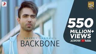 Download Hardy Sandhu - Backbone | Jaani | B Praak | Zenith Sidhu | Latest Romantic Song 2017 Video