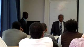 Download Pro Asmerom Legese on oromo democray part1 Video