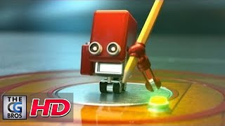 Download CGI Animated Shorts HD: ″Desire″ - Animated Musical Short - by Red Echo Post Video