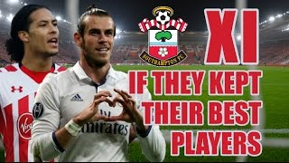 Download Southampton XI If They Kept Their Best Players Video