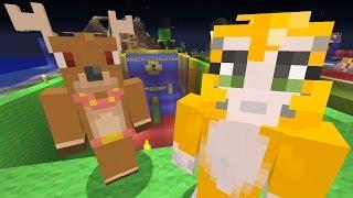 Download Minecraft Xbox - Impressive Polly [480] Video