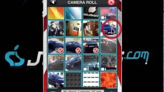 Download Pasar fotos del iPhone al ordenador via wifi Video