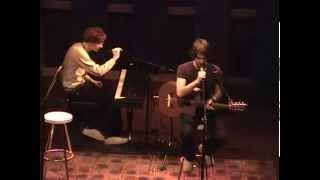 Download Kings of Convenience 2.10.05 World Cafe Live Philadelphia - Full Show Video