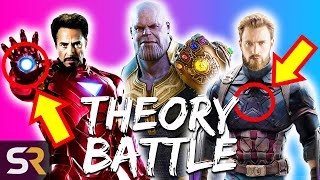 Download Will The Avengers Build Their Own Infinity Gauntlet? [Theory Battle] Video