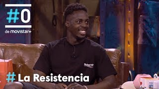 Download LA RESISTENCIA - Entrevista a Iñaki Williams | #LaResistencia 13.05.2019 Video
