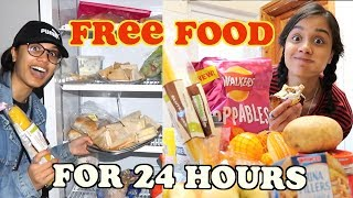 Download living for FREE for 24 hours | clickfortaz Video