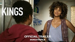 Download Kings (2018) | Official US Trailer HD Video