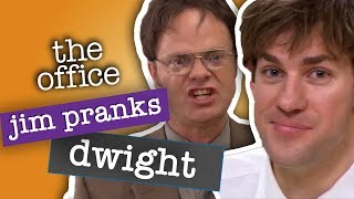 Download Jim's Best Pranks Against Dwight - The Office US Video