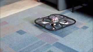 Download SENG 466 Team 6 Quadcopter Test Flight Video