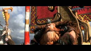 Download HOW TO TRAIN YOUR DRAGON 2 - First 5 Minutes Video