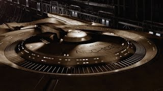 Download First Look - Test Flight of Star Trek's U.S.S. Discovery Video