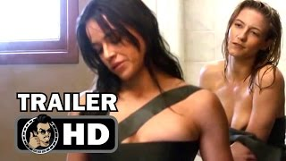 Download THE ASSIGNMENT Official Trailer (2017) Michelle Rodriguez, Sigourney Weaver Action Movie HD Video