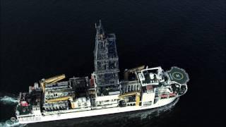 Download Scientific Deep Sea Drilling Vessel CHIKYU 地球深部探査船「ちきゅう」~JAMSTEC Video