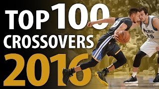 Download Top 100 Crossovers of 2016 Video