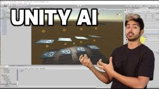 Download Unity AI - Unity 3D Artificial Intelligence Video