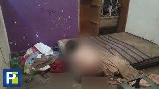 Download Desnudo y desnutrido, rescataron a un joven que vivía en terribles condiciones en México Video